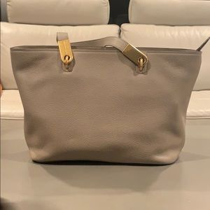 'Pike Place' East/West Leather Tote - BRAND NEW